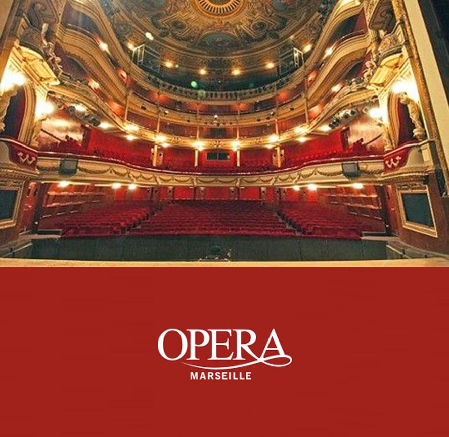 opera marseille